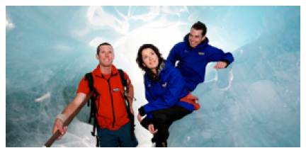 our people-banner-tourism-glacier guides