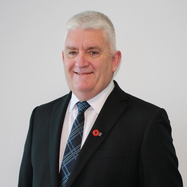 Dean Christie