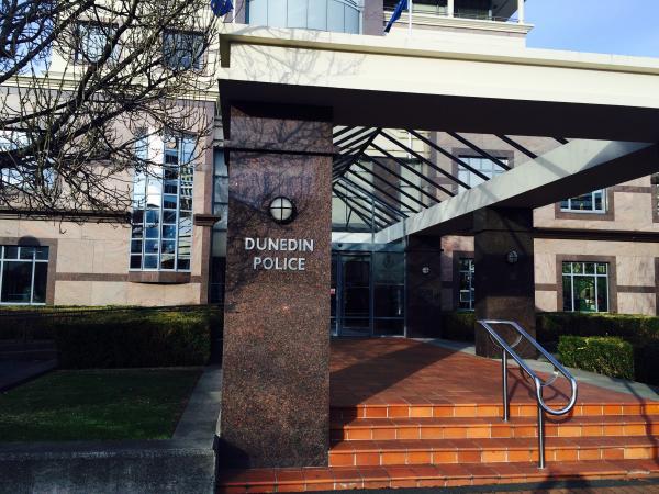 Dunedin Police2