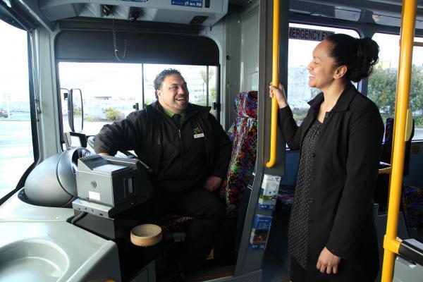 Go Bus drivers2