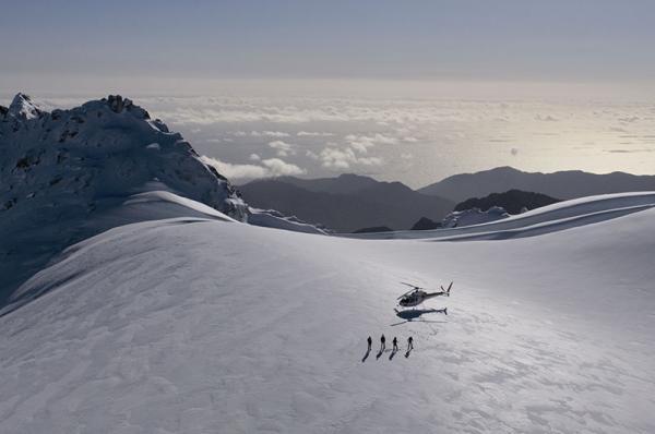 Ngai Tahu Tourism glaciersouthernlakes